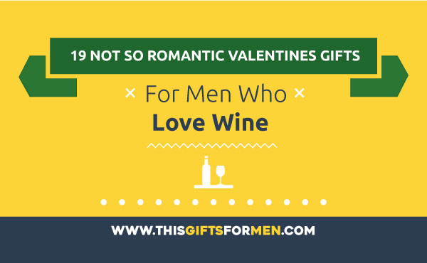 20 Best Gifts For Wine Lovers That They Will Use Everyday post image
