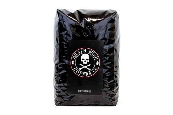 death-coffee