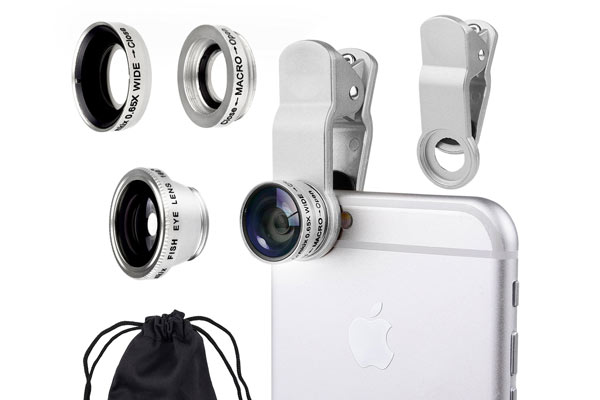 gifts for photographers kamkix