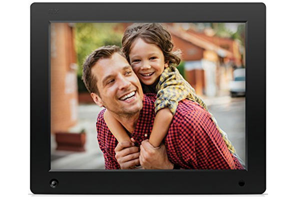 gifts for phtographers digital frame