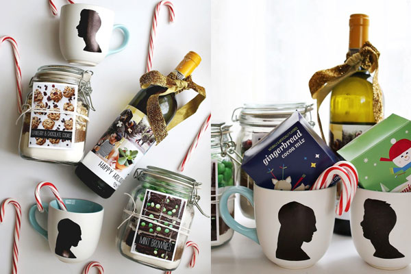 60 awesome diy gifts for boyfriend that he secretly want for Christmas gifts for boyfriend