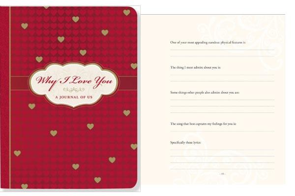Romantic birthday gift for husband