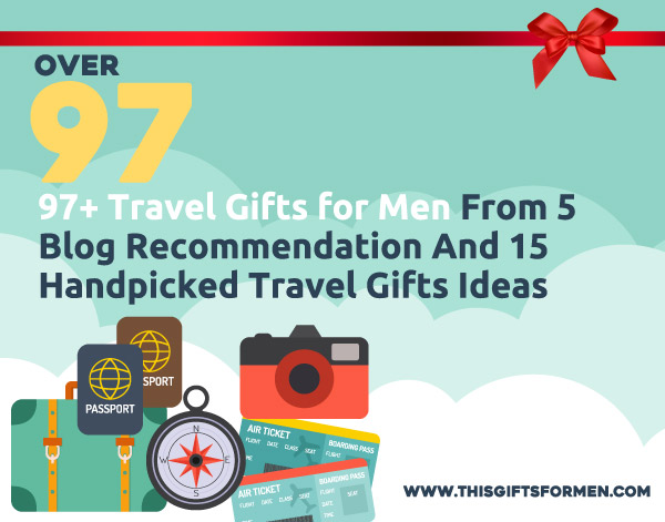 travel gifts for men
