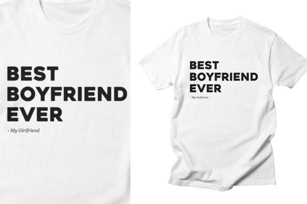 14 romantic birthday gifts for boyfriend that make him cry for Good gifts to get for your boyfriend