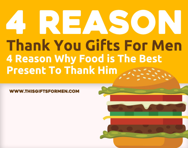 thank you gifts for men