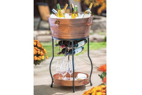 50th-birthday-gifts-wine-bucket