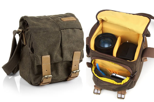 camera bag gifts for him