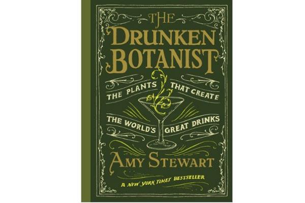 drunken botanist gardener gifts for him