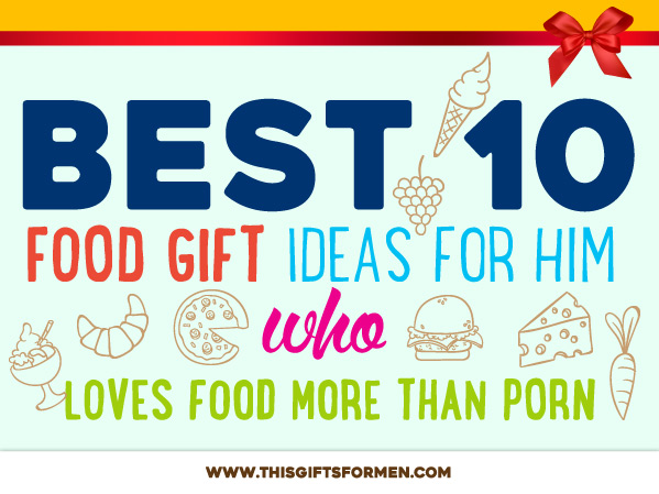food gifts ideas