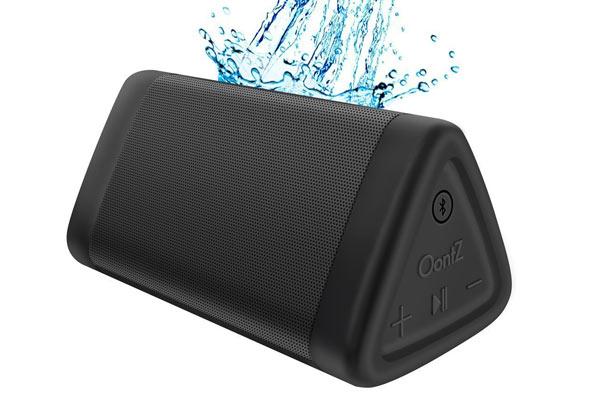 waterproof speaker gifts for him