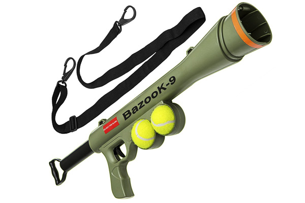 bazooka dog toys birthday gifts for him